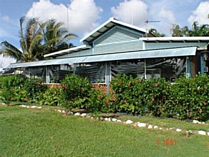 The Lodge Melville Island