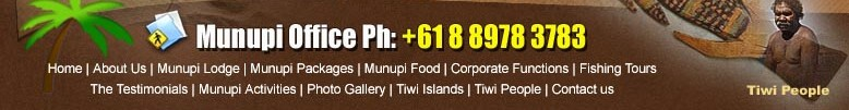 Munupi Holiday Packages